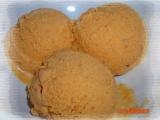 Meruňková zmrzlina recept