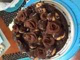 Čokoládový dort bez mouky  božská Nemesis recept