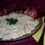 Francouzská míchaná vejce recept