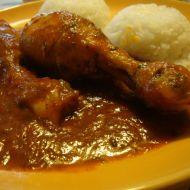 Kuře ala Surinam recept