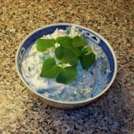 Pohankový salát s jogurtem recept