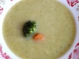 Zeleninová hustá polévka recept