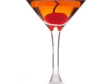 Rob Roy drink