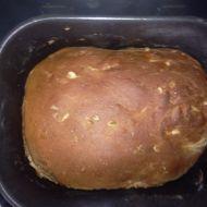 Chléb z nivy recept