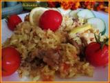 Paella, jak jsem si jí přivezla ze Španělska recept