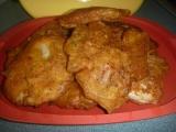 Kuřecí řízky v křupavém těstíčku recept