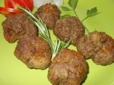 Drůbeží pečené kouličky s kuřecími játry a zeleninou recept ...