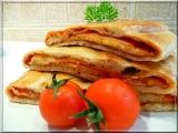 Stromboli, aneb horká kapsa recept