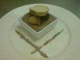Čokoládová pena/ Chocolate mousse/ Mousse aux chocolat recept ...