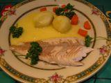 Štika na másle z Nantes recept