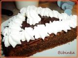 Rychlý dort Janě k svátku recept