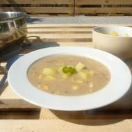 Tradiční krkonošské kyselo recept