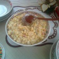 Bramborový salát mojí maminky recept