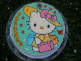 Hello Kitty 2 recept