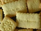 Zubaté sušenky recept