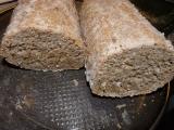 Zdravý chléb recept