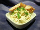 Pomazánka z pečených brambor recept