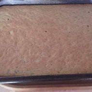 Maminčina buchta z cukety recept