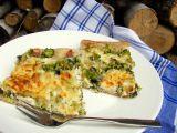 Slaný koláč s brokolicí a Šmakounem recept