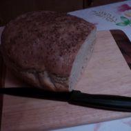 Chutný chléb recept