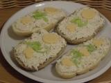Celerová pomazánka recept