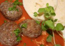 Kuřecí maso ve smetanové kari omáčce recept