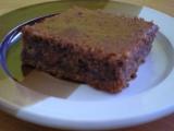 Kefírová buchta s čokoládou recept