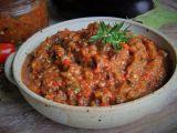 Pečená lilková směs s paprikami a rajčaty ( i do zásoby) recept ...