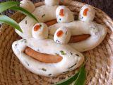 Žáby…žabky….. recept