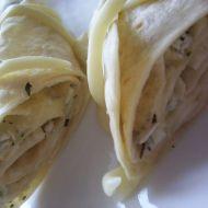 Svázaná tortilla recept