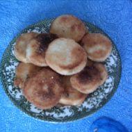 Smažené okurky v trojobalu recept