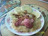 Bavorský knedlík recept