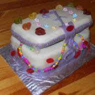 Bezlepkový dort recept
