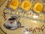 Broskvový /meruňkový zákusek recept