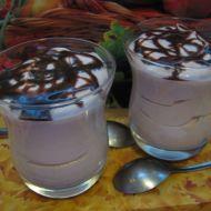 Míša dezert s pikaem recept