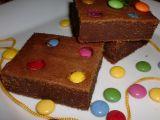 Lentilkový koláč recept