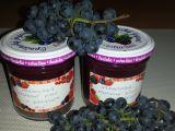 Marmeláda z hroznového vina recept