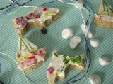 Chuťovky na dětskou oslavu recept