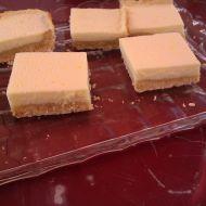 Tvarohový bezlepkový koláč recept