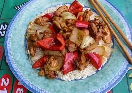 Čínská kuchyně: LA´C recept
