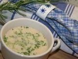 Polévka sýrová recept