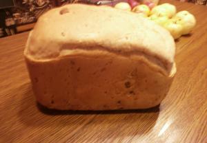 Jogurtový chlebík