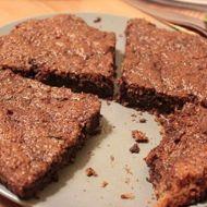 Skvělý nugátový dort recept