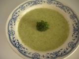 Brokolicová polévka II. recept
