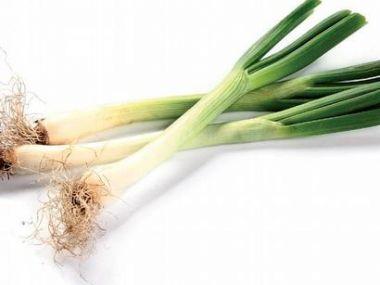 Recept Omáčka s jarní cibulkou