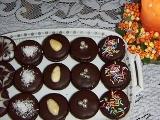 Išlské dortíky recept