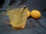 Heiße Lemonade (horké pití z Rakouzska proti nachlazení) recept ...