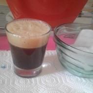 IL caffe shakerato recept