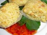 Rýžové koule recept