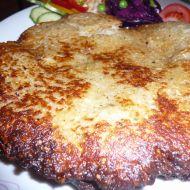 Dobroty v bramboráku recept